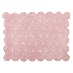Tapis infantile Cookie