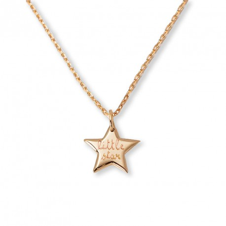 Collier Little Star