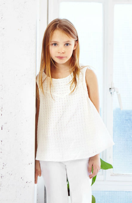 zara kids lookbook spring summer 2015. Black Bedroom Furniture Sets. Home Design Ideas